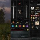 CD Projekt RED представили обновленную версию интерфейса игры Ведьмак 3: Зов Вызимы.   Напоминает интерфейс из первой части а точнее это он и есть только обновленый но еще и интерфейс Сталкера