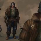 Character Concept II