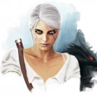 So Ciri-ous: The Lion Cub of Cintra