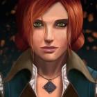 Портрет Трисс