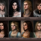 Lodge of Sorceresses