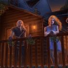 Essi Daven And Geralt