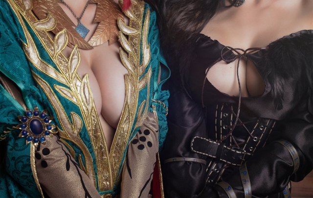 Yennefer or Triss?