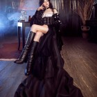 Cosplay Yennefer