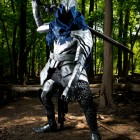 Knight Artorias cosplay