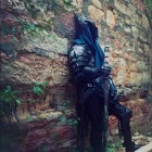 Artorias The Abysswalker Cosplay