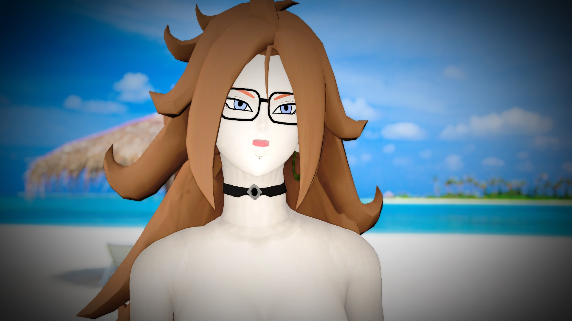 Fallout 4 Android 21