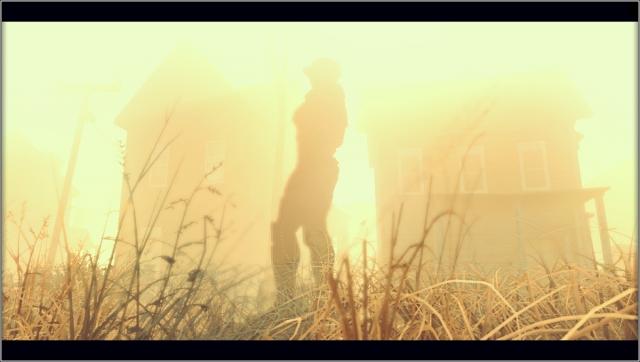 """Чуть ли не """"Сайлент Хилл"""", все в тумане ~_~"""