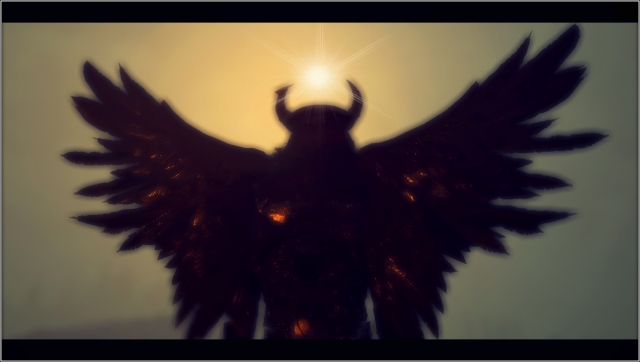 The Dark Angel