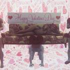HangOut: Фуриоза, Бдынц, Маккриди и Ник. С днем Святого Валентина!