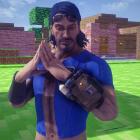 HangOut: Захарий. Первый парень на деревне