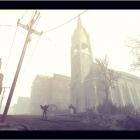 И снова туман