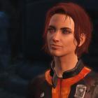 Ева -- моя героиня