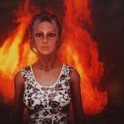 Девочка с огоньком