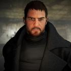 Fallout 4 Chris Redfield - Resident Evil Village