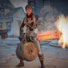 Yirina Portnova at Fallout 4