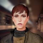 Fallout 4 Lara Croft Tomb Raider