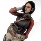 Helen Park at Fallout 4