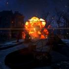 элементарно VATS-On или Fallout - это же игра про взрывы