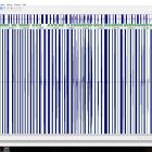 Как выглядит готовая озвучка персонажа? Как штрих-код.