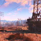 FO4 PS4Pro