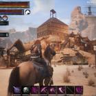 Conan Exiles | Секундочка Коня