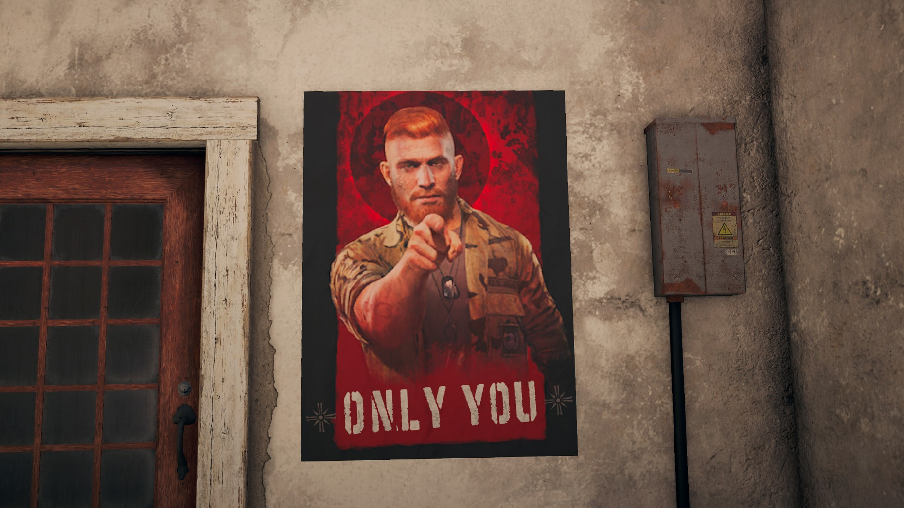 "Far Cry 5, part 3 - ""Only You"""