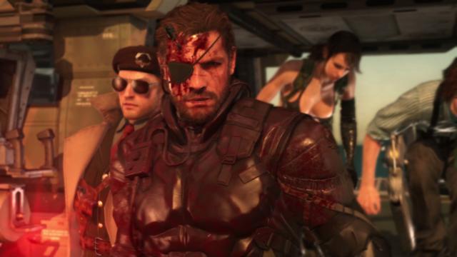 Metal Gear Solid V: The Phantom Pain, part 8