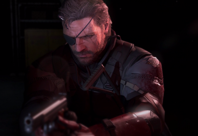 Metal Gear Solid V, part 3