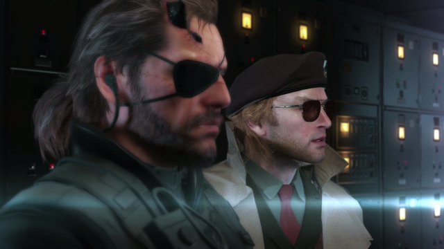 Metal Gear Solid V: The Phantom Pain, part 4