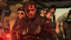 Metal Gear Solid V: The Phantom Pain, part 8