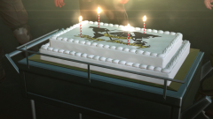 Metal Gear Solid V - Happy Birthday, Boss!