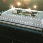 Metal Gear Solid V - Happy Birthday, Boss!