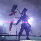 Metal Gear Rising, final