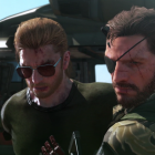 Metal Gear Solid V: The Phantom Pain, part 2