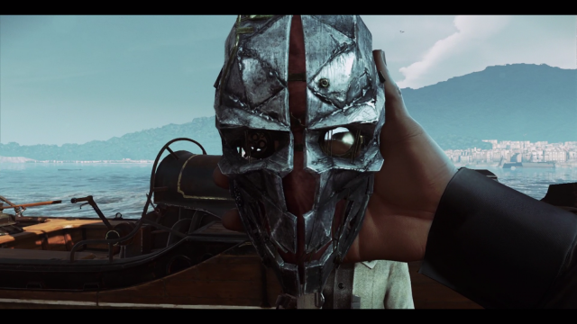 Dishonored 2, part 1