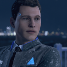 Detroit: Become Human, Коннор