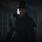Assassin's Creed: Syndicate, Jack the ripper
