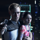 Detroit: Become Human, new game