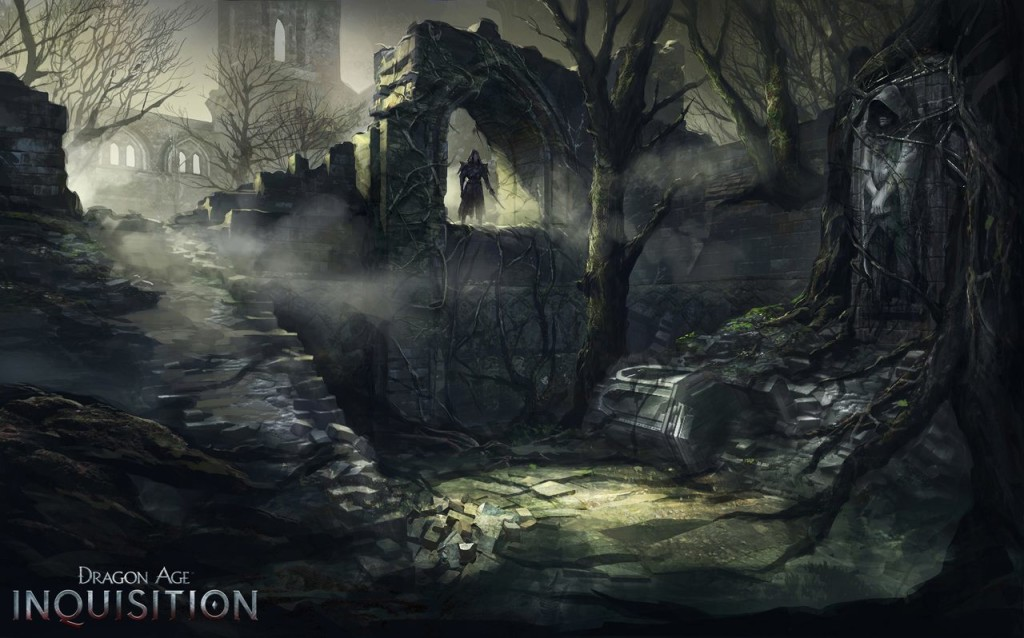 Карающий огонь Инквизиции - Изображение 10