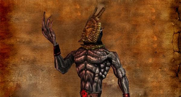 Ворин Дагот, он же Шармат или Дагот Ур, известен как глава Великого Дома Да