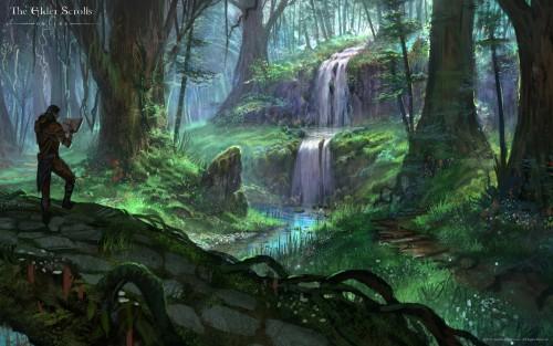 Водопад онлайн 9