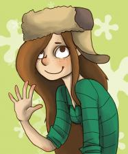 gravity_falls_wendy_by_miova-d5cxsro.jpg - Размер: 114,47К, Загружен: 160