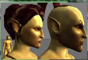 Соединение голов и тел Альтмеров с телами Robert'a от Bahamut и головами MacKom'a с поправленными мною текстурами.jpg - Размер: 80,96К, Загружен: 80
