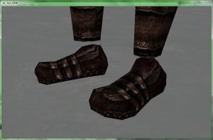 Одежда ботинки-тапочки Nrdic № 2 ванильные.jpg - Размер: 54,57К, Загружен: 67
