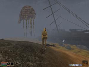 Начало игры у разбитого тюремного имперского судна.jpg - Размер: 75,45К, Загружен: 63