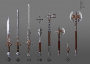 hugh-hammons-imperial-mithril-weapons.jpg - Размер: 81,3К, Загружен: 33