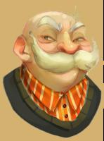 Аватар пользователя Антиспам