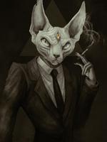 Аватар пользователя Wolfstein