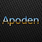 Аватар пользователя Apoden